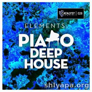 Download Catalyst Samples Elements: Piano Deep House WAV