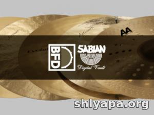 Download FXpansion BFD Sabian Digital Vault » Best music software