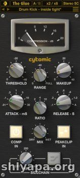 Download Cytomic The Glue v1 3 19 Incl Patched and Keygen