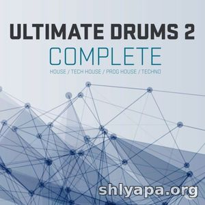 Download Sonic Academy Ultimate Drums 2 Progressive House