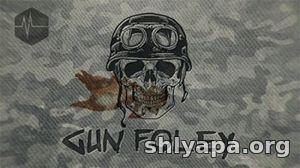 Download Triune Store Gun Foley SFX WAV » Best music