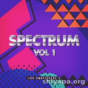 Download That Worship Sound Spectrum Vol 1 for Omnisphere 2