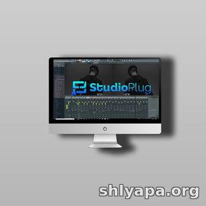 Download StudioPlug Metro Boomin Mix and Master FLP