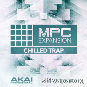 Download AKAI MPC Software Expansion Chilled Trap v1 0 1 WiN » Best