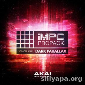 Download AKAI MPC Software Expansion Dark Parallax v1 0 4