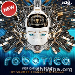 Download ILIO Robotica for Omnisphere 2 1 » Best music software for you
