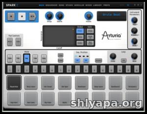 Download Arturia Spark v2 4 0 CE » Best music software for you