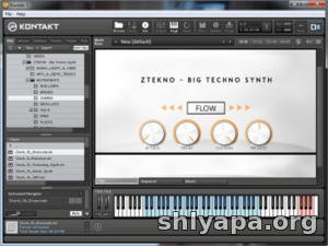 best kontakt synth