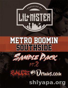 Download Southside x Metro Boomin sample pack 2 WAV » Best