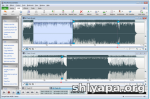 Download NCH WavePad Sound Editor Masters Edition v8 22 Beta incl