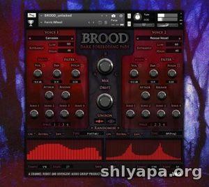 Download Audio Reward Brood v1 2 KONTAKT » Best music