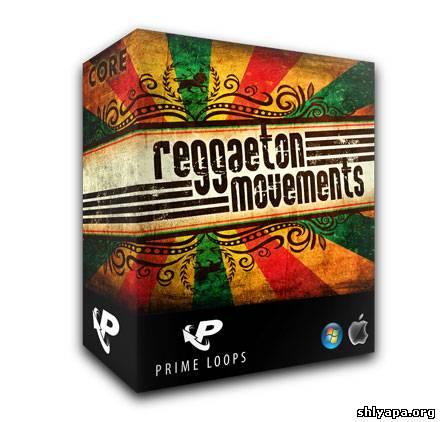 Download Prime Loops Reggaeton Movements WAV » Best music