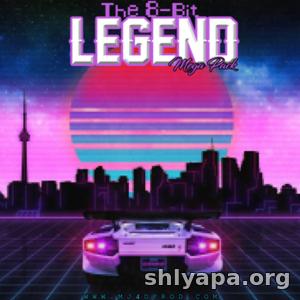 Download The Drum Bank The 8-Bit Legend Mega Pack WAV MiDi NATiVE