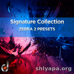 Download Dustons: Zebra 2 Signature Collection - U-he Zebra