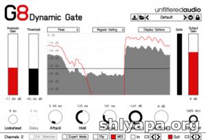 Download Plugin Alliance Unfiltered Audio G8 v1 3 0 MacOSX » Best
