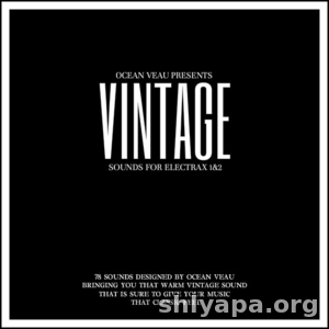 Download Ocean Veau Vintage XP ElectraX and Electra 2 » Best music