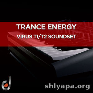 Download DUSTONS - Trance Energy Virus Ti2 - Ti Soundset