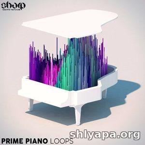 Download Sharp - Prime Piano Loops WAV MiDi » Best music
