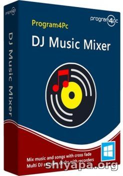 Download Program4pc Dj Music Mixer V8 1 Multilingual Best Music Software For You