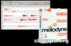 celemony melodyne editor 2.1 mac