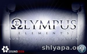Download Soundiron Olympus Elements v1 5 KONTAKT (Player