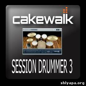 Download Cakewalk Session Drummer 3 VSTi v1 0 0-peace-out