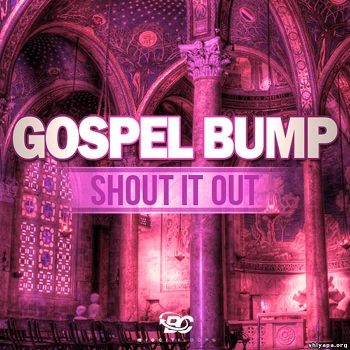 Download Big Citi Loops Gospel Bump Shout It Out WAV MiDi CUBASE