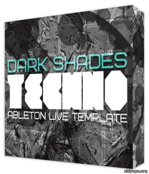 Download Abletunes Dark Shades Techno For Ableton Live