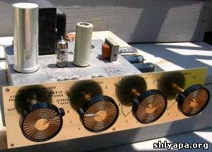 Download Frequency Tweakers B Philco Tube Amp For Nebula