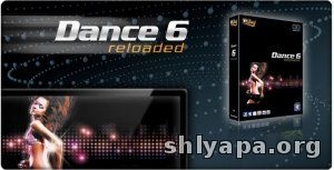 Download eJay Dance 6 Reloaded v6 01 0251-CHAOS » Best music
