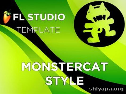 Download Zodiac Fl Studio Monstercat Style Template Flp Wav