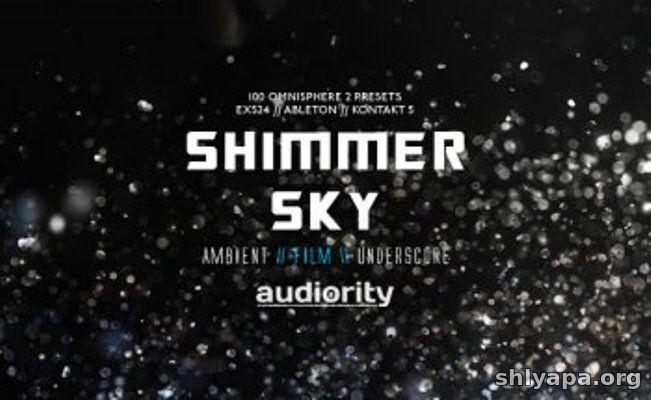 Download Audiority - Shimmer Sky (Omnisphere 2 1) » Best
