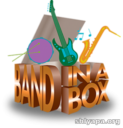 RealTracks для Band in- a-Box скачать