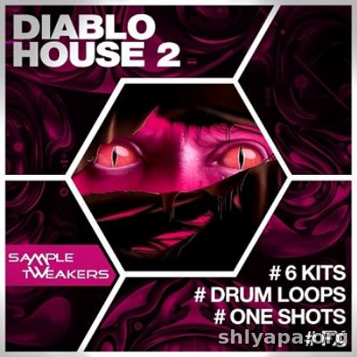 Download Sample Tweakers Diablo House 2 WAV MiDi » Best