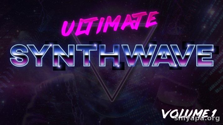 Download Ultimate Synthwave Sample Pack Vol  1 » Best music
