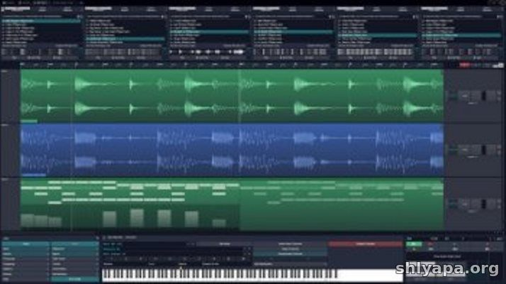 Download Tracktion Software Tracktion v7 2 1 Incl Patched