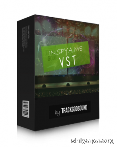 Download Track God Sound Inspya Me 2 v2 0 VST MAC/WiN » Best