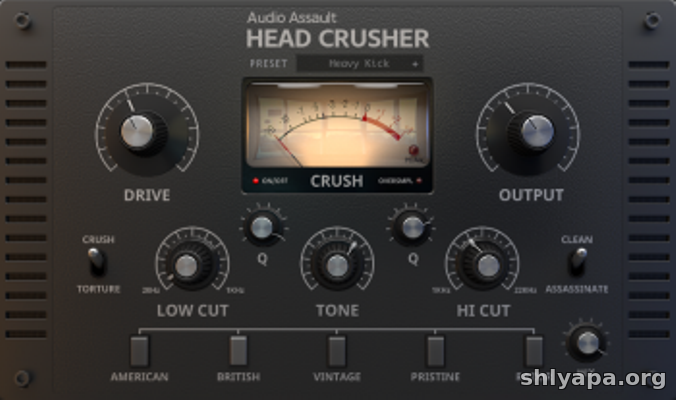 head crusher vst download