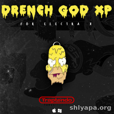 Download Drench God XP for Tone2 ElectraX/Electra 2 » Best music